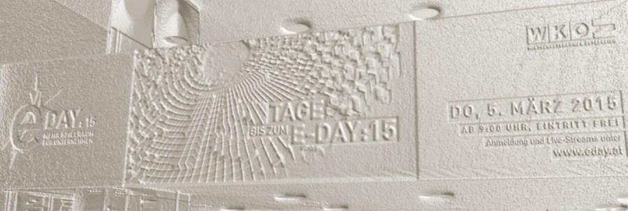 archaeologos goes eday:15 - Teil I