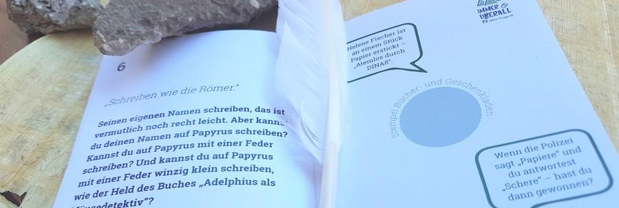 Adelphius in Ober St. Veit