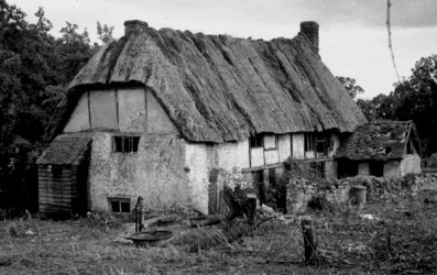 Peasant houses in Midland England Current Archaeology