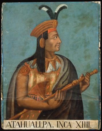 atahualpa-inca