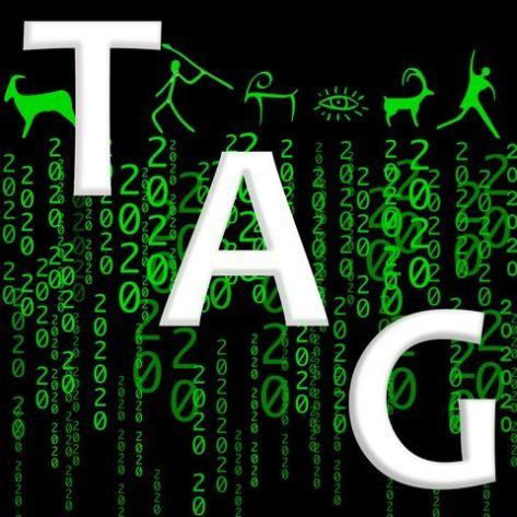 TAG 2020 logo