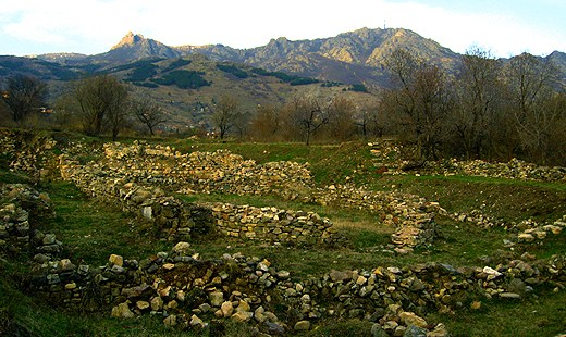 Archaeologists from Bulgaria's Smolyan to Resume Excavations of Late Antiquity Fortress Kaleto near Koshnitsa