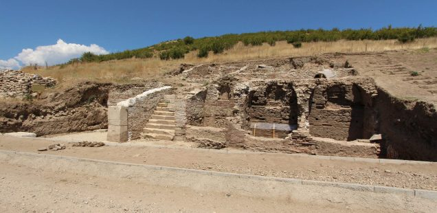 Bulgarian Archaeologists to Excavate Early Christian Basilica, Roman Forum at Ancient City Heraclea Sintica