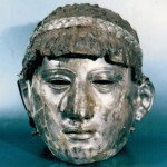 Stolen Ancient Roman-Thracian Silver Mask Helmet Returned to Archaeology Museum in Bulgaria's Plovdiv 20 Years Later