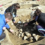 Bulgarian Archaeologists Find 3rd Skeleton in Ancient Thracian Child Sacrifice Pit, Enlist Scottish Osteoarchaeologist for Research