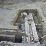 Archaeologists Discover Main Aqueduct of Ancient Odessos during Rescue Excavations in Bulgaria's Varna