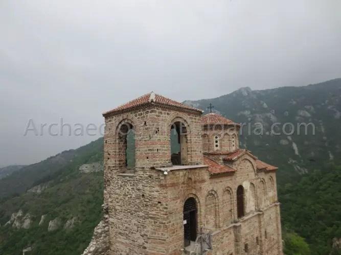 Asen's Fortress - Asenovgrad, Bulgaria
