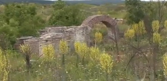 Ancient Roman City Ratiaria in Bulgaria's Archar Assaulted by Brutal Treasure Hunters Yet Again