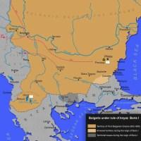 Bulgaria Celebrates 1,150 Years since Adoption of Christianity under St. Knyaz Boris I Mihail during First Bulgarian Empire