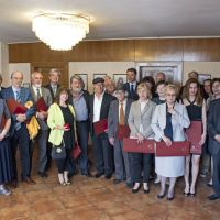 Bulgaria's Culture Ministry Awards Renowned Archaeologists on Day of Bulgarian Script and Culture