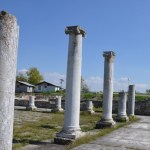 Bulgaria's Razgrad Boasts Growth of Cultural Tourism with Newly Restored Ancient Roman City Abritus