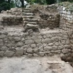 Archaeologists from Varna Museum of Archaeology to Excavate Further Kastritsi Fortress, Medieval Bulgarian Monastery