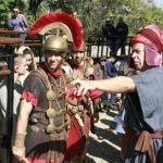 Bulgaria's Ruse to Hold 4th Annual History Reenactment Festival in Roman Fortress Sexaginta Prista