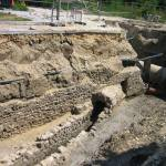 Archaeologists Discover 23 New Ancient Roman, Medieval Bulgarian Archaeological Structures in Danube City Silistra