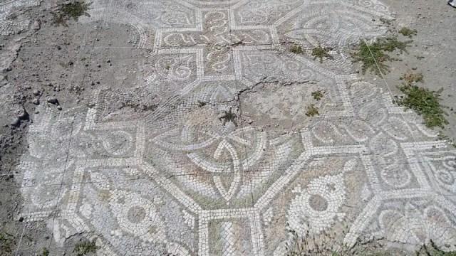Great Basilica Plovdiv 8