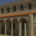 Bulgaria's Sandanski to Open Archaeological Park of Newly Restored Early Christian Buildings from Roman City Parthicopolis