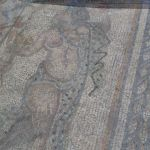 History Museum in Bulgaria's Stara Zagora to Unveil Restored 4th Century Mosaics from Roman City Augusta Trajana