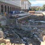 Bulgarian Government Puts Off Opening of Ancient Serdica Open-Air Museum in Sofia till 2016