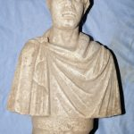 Marble Bust of Roman Emperor Gordian III Seized from Trafficker Makes It to Bulgaria's National Museum of History