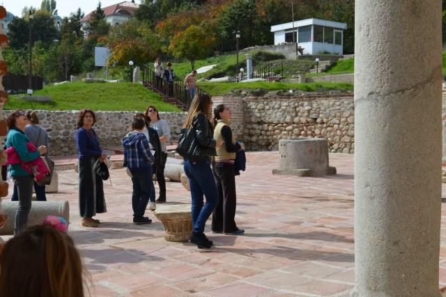 Archaeological Park Sandanski 4