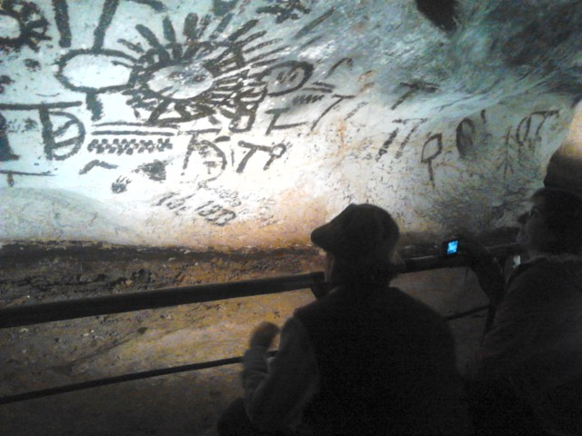 Magura Cave Drawings 4