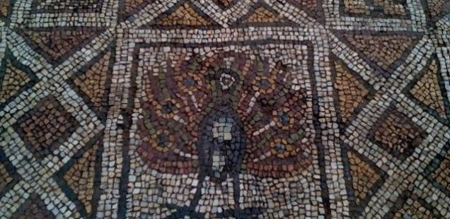 Bulgaria's Cabinet Grants Plovdiv Municipality Management Rights for Early Christian Great Basilica amidst Mosaics Restoration