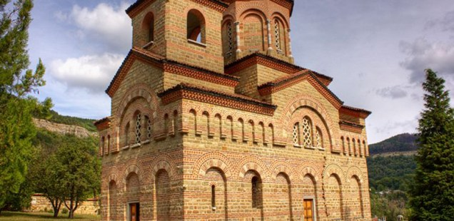 Veliko Tarnovo Opens Restored Medieval Church ahead of Celebrations for 830th Anniversary of Founding of Second Bulgarian Empire