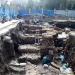 Latest Archaeological Discoveries in Bulgaria's Capital Sofia Tangle Up Search for Roman Forum of Ancient Serdica