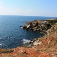 'Botched' Restoration of Early Byzantine Fortress in Yailata Archaeological Preserve Brings More Tourists, Bulgaria's Kavarna Municipality Says