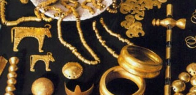 Bulgaria's Varna to Make Site of World's Oldest Gold, Varna Chalcolithic Necropolis, Accessible for Tourists