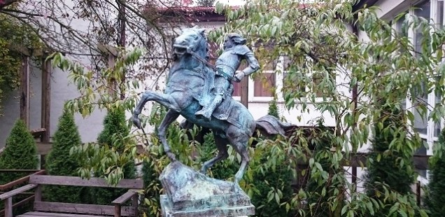 Bulgaria to Erect Monument of Polish King Vladislav (Wladyslaw) III Varnenchik Who Died Fighting the Ottomans in 1444 Battle of Varna
