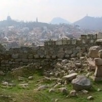 Archaeologists to Probe 3 Unexplored Sections of Nebet Tepe Fortress in Bulgaria's Plovdiv in 2016