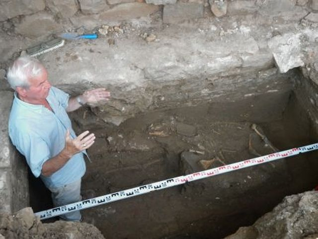 St. John the Baptist Relics Ended Up in Bulgaria's Sozopol to Counterbalance Huge Ancient Apollo Statue and Temple, Archaeologist Hypothesizes
