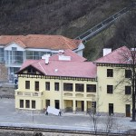 Bulgaria's Veliko Tarnovo Renovating Historic Train Station to Make Trapesitsa Fortress Accessible for Tourists