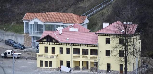 Bulgaria's Veliko Tarnovo Renovating Historic Train Station to Make Trapesitsa Fortress Accessible for Tourists