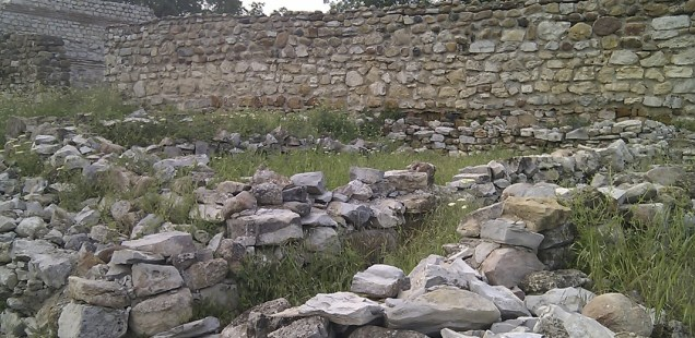 Bulgaria's Montana to Excavate Early Christian Syrian-Type Basilica from Ancient Roman City Montanesium in Joint Project with Serbia