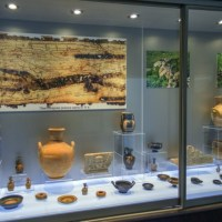 Bulgaria's Black Sea Town Primorsko Showcases Artifacts from Newly Discovered Ancient Thracian Fortress Pharmakida