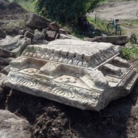 2 Treasure Hunters Arrested While Destroying Ancient Roman City Ratiaria near Bulgaria's Archar