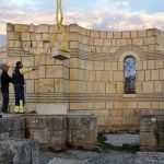 Bulgaria's Cabinet Allocates More Funding for Restoration of 9th Century Great Basilica in Early Medieval Capital Pliska