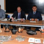 Senior Bulgarian Civil Servant Caught with Diverse Collection of Archaeological Artifacts, Coins in Anti-Treasure Hunting Raid