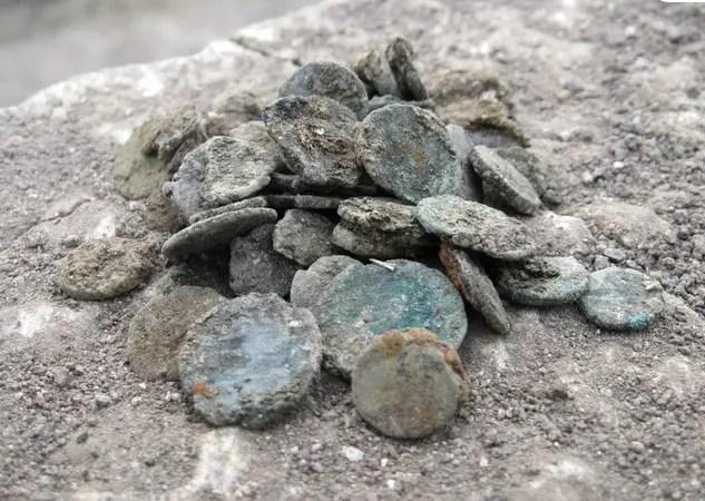Kovachevsko Kale Coins 2