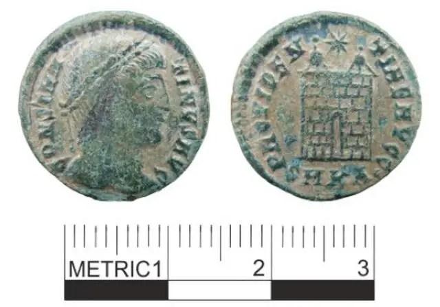 Kovachevsko Kale Coins 8