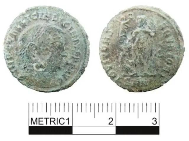 Kovachevsko Kale Coins 9