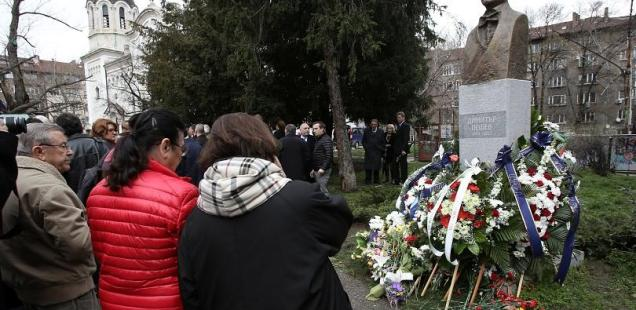Bulgaria Celebrates 73rd Anniversary since Rescue of Bulgarian Jews from Holocaust of Nazi Death Camps