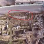 'George Washington Street' Collapses on Ruins of Western Gate of Ancient Serdica in Bulgaria's Capital Sofia