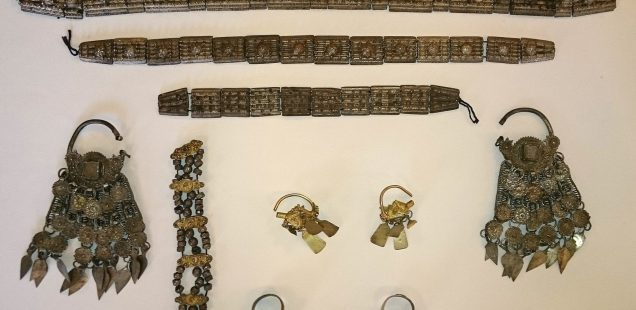 17th Century Silver Treasure Hidden during Bulgarian Catholics' Uprising against Ottoman Empire Discovered in Northwest Bulgaria