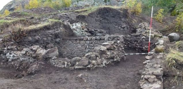 Burgas Museum Disproves Reports of Discovery of 'Giants' Skeletons' in Bulgaria's Medieval Fortress Rusocastro