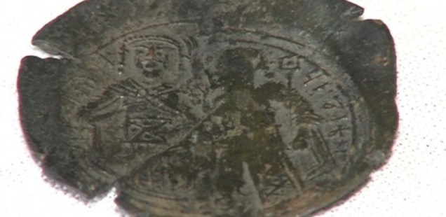 Coin Indicates Second Bulgarian Empire Gained Control over Thessaloniki (Salonica) in Mid 13th Century, Collector, Archaeologists Hypothesize
