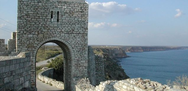 Bulgaria's Kaliakra Fortress, Yailata Preserve on Picturesque Black Sea Coast Seeing More Tourists, Mostly Romanian