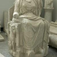 Bulgaria's Balchik to 'Move' Cybele Temple of Ancient Dionysopolis Closer to Black Sea Beaches